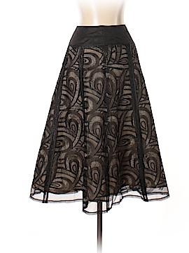 Monsoon Silk Skirt Size 10 (UK)