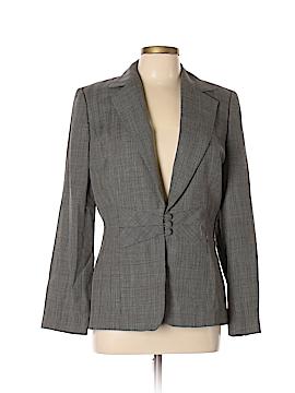 Tesori Wool Blazer Size 12