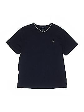 Polo by Ralph Lauren Short Sleeve T-Shirt Size 14
