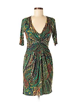 Julienne W. Casual Dress Size S