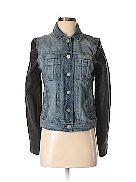 Express Denim Jacket Size S (Petite)