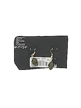 Edge Earring One Size