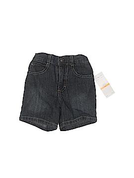 CALVIN KLEIN JEANS Denim Shorts Size 12 mo