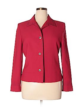 Kasper & Company ASL Jacket Size 14