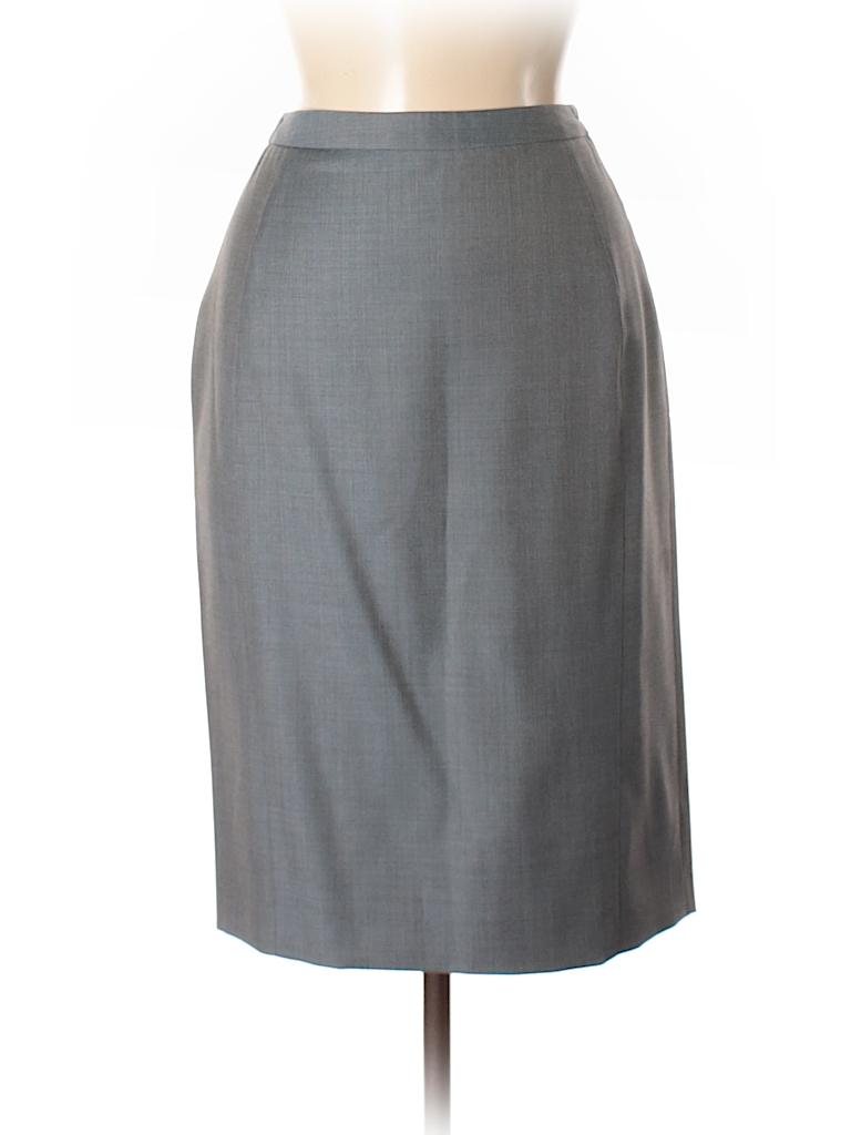 Zanella Women Formal Skirt Size 6