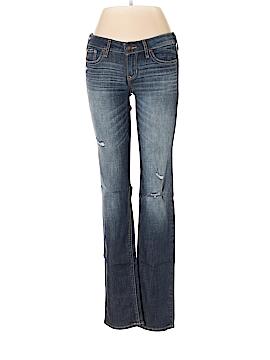 Hollister Jeans Size 2