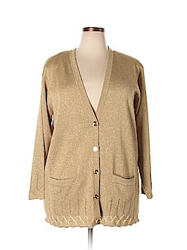Courtenay Cardigan Size 1X (Plus)