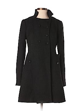 Rebecca Taylor Wool Coat Size 4