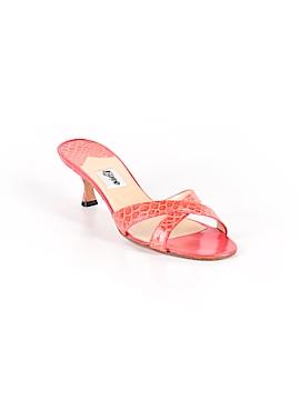 Leggiadro Mule/Clog Size 39 (EU)