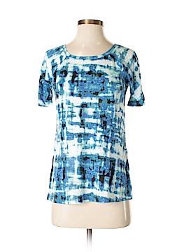 CALVIN KLEIN JEANS Short Sleeve T-Shirt Size XS