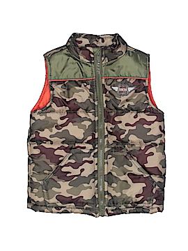 Healthtex Vest Size 3T