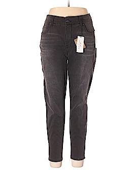 Melissa McCarthy Seven7 Jeans Size 14