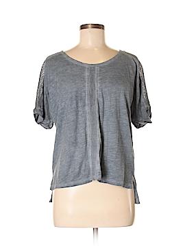 Spense Short Sleeve Top Size M