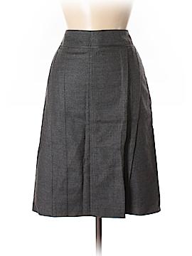 Rivamonti Wool Skirt Size 8