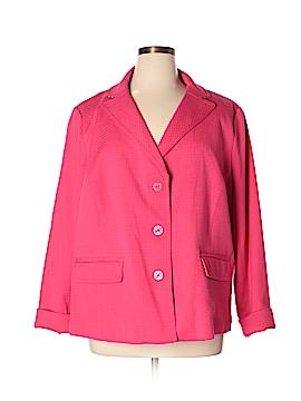 Talbots Jacket Size 20 (Plus)