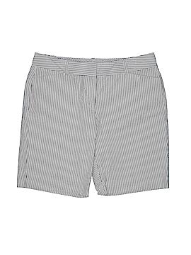 Ann Taylor Factory Khaki Shorts Size 10