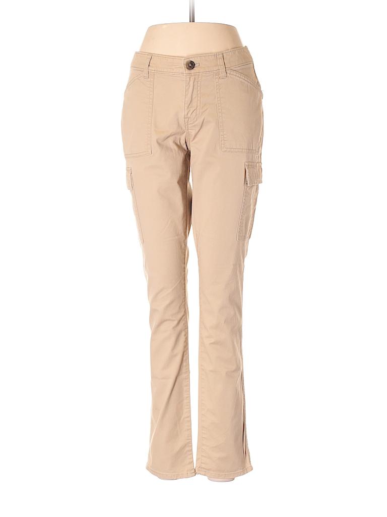 Pin it Gap Women Cargo Pants Size 4