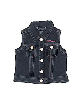 Rocawear Denim Vest Size 24 mo