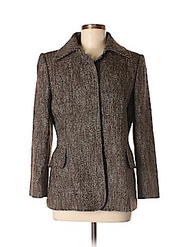 Linda Allard Ellen Tracy Coat Size 8