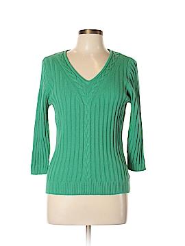 Hampshire Studio Pullover Sweater Size XL (Petite)