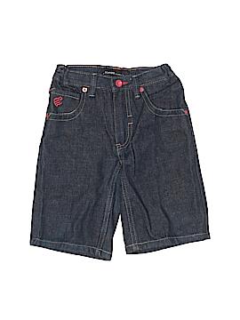 Rocawear Denim Shorts Size 4T