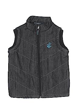 Rocawear Vest Size 4T