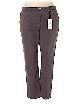 Style&Co Khakis Size 22W (Plus)