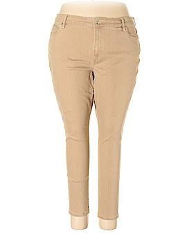 Ralph Lauren Jeans Size 22W (Plus)