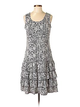 Peter Nygard Casual Dress Size M (Petite)
