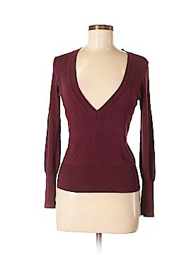 Mexx Silk Pullover Sweater Size S