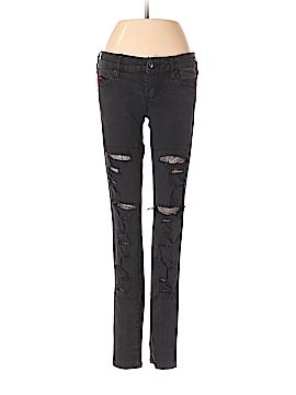 Royal Bones by Daang Jeans Size 1