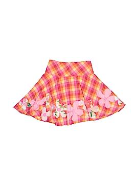 Beetlejuice Skirt Size 4