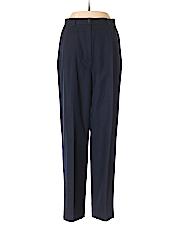 E-Land Women Wool Pants Size 4