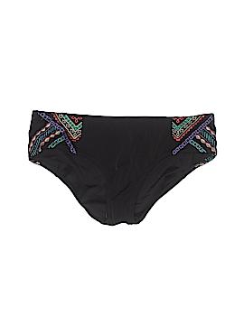 Nanette Lepore Swimsuit Bottoms Size S