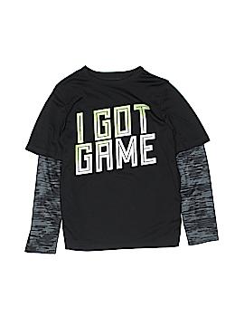 Sport Active T-Shirt Size 7 - 8