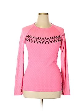 Victoria's Secret Active T-Shirt Size L