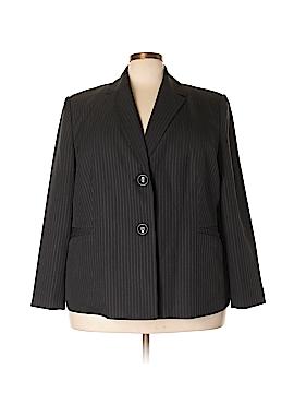 Evan Picone Jacket Size 24w (Plus)