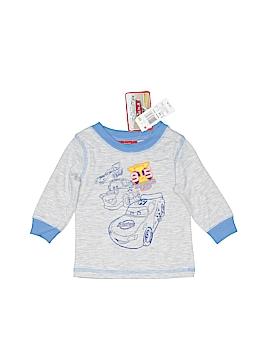 Disney's Cars Long Sleeve T-Shirt Size 12 mo