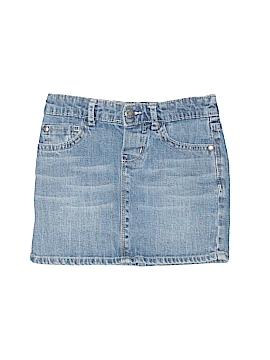 Genuine Kids from Oshkosh Denim Skirt Size 4T