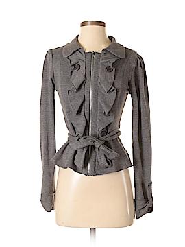 Eyelash Couture Jacket Size S
