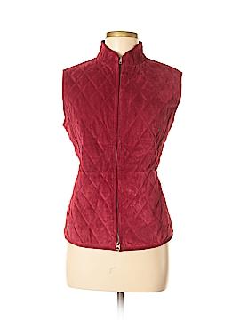 Valerie Stevens Leather Jacket Size M