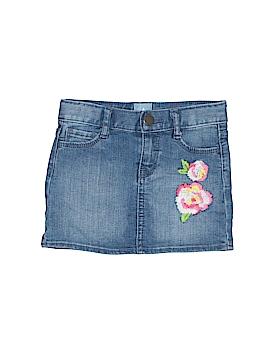 Baby Gap Denim Skirt Size 3T