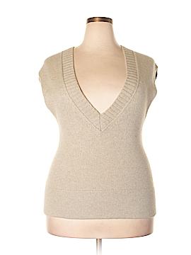 Ann Taylor LOFT Wool Pullover Sweater Size 3X (Plus)