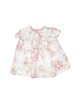 Zara Baby Short Sleeve Blouse Size 9-12 mo