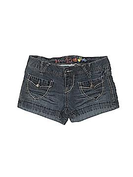 Mudd Denim Shorts Size 2