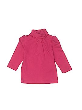 Jillian's Closet Long Sleeve Turtleneck Size 12 mo