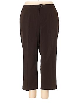 Maggie Barnes Dress Pants Size 22 (Plus)