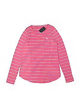 Abercrombie Long Sleeve T-Shirt Size 12