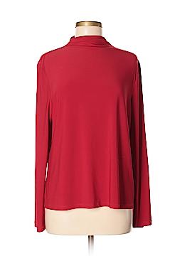 Lana Lee Long Sleeve Top Size XL