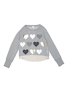 Me. n .u Pullover Sweater Size 7